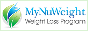 My NuWeight logo